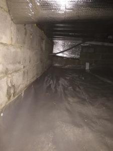 Dayton Basement Waterproofing