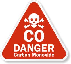 Carbon monoxide testing Archives - Environmental Doctor: Air Quality